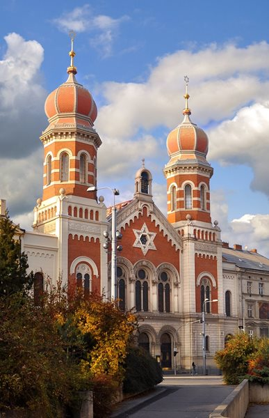 Plzeň - the Great Synagogue / © Ladislav Renner
