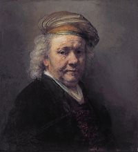 Don't miss the Rembrandt Exhibition at the Budapest Fine Art Museum
