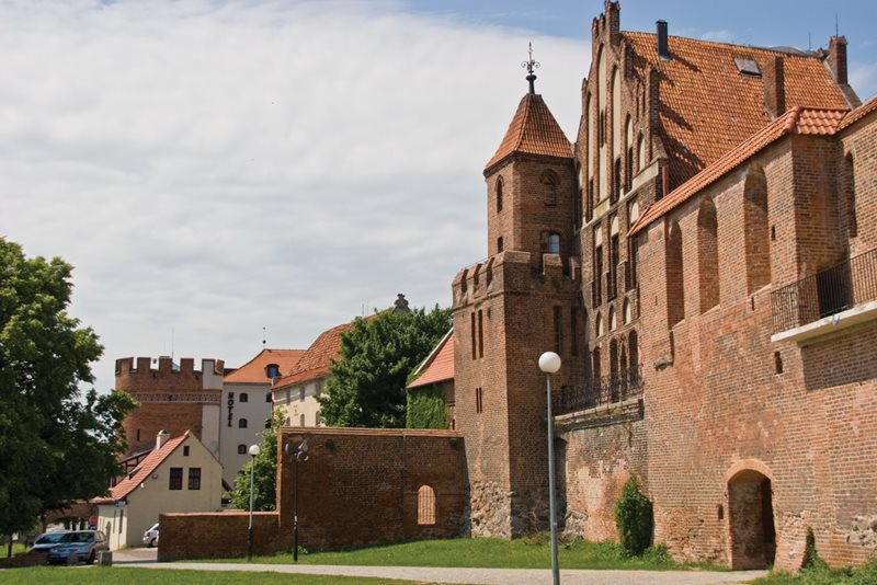 Toruń / © Polish Tourist Organisation