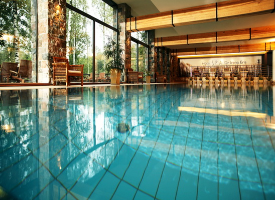 Spa Hotel in Northern Poland / © Polish Tourist Organisation