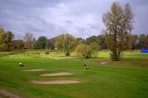 Golf / © A&M Cieszewscy │Polish Tourist Organisation