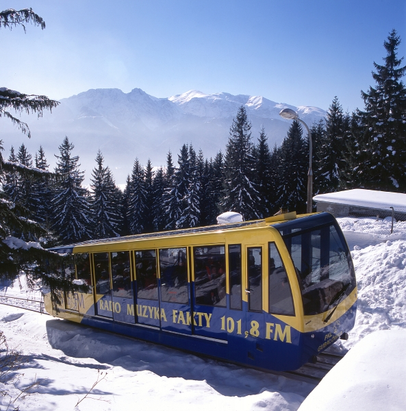 Tatra Mountains - Zakopane / © Polish Tourist Organisation