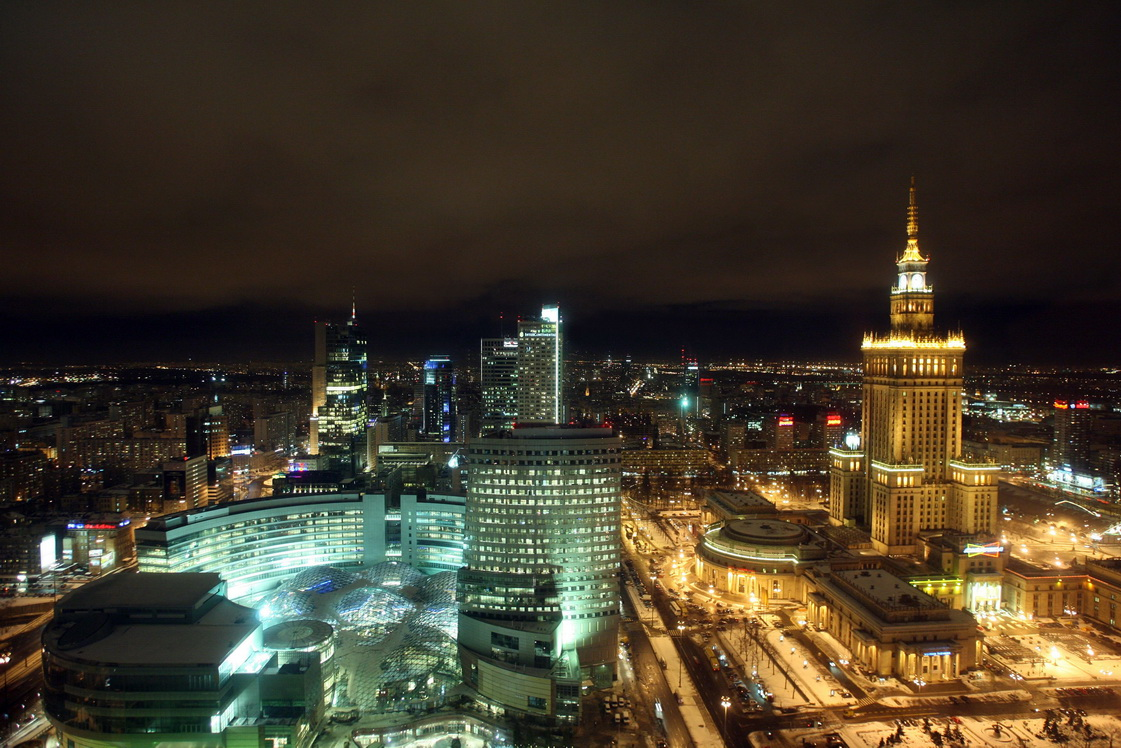 Warsaw / © Polish Tourist Organisation