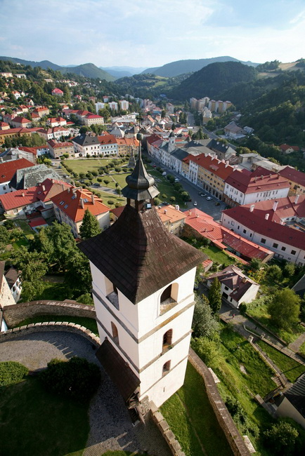 Kremnica / © Bedrich Schraiber │Source: Slovak Tourist Board