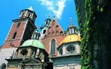 The Wawel Hill in Krakow / © Polish Tourist Organisation