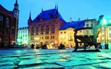 Old Town Square in Toruń / © Polish Tourist Organisation