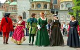 Krakow - historical festival / © Janusz Leśniak │Polish Tourist Organisation