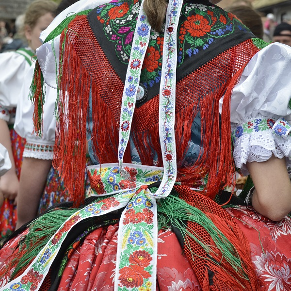 Hungarian folk art and folk traditions programmes