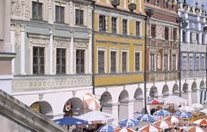Poland - Old City of Zamosc