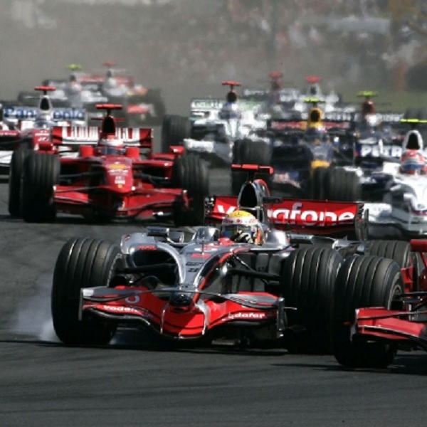 Hungarian Grand Prix one of the major events of the summer