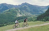 Poland - Cycling in the mountains