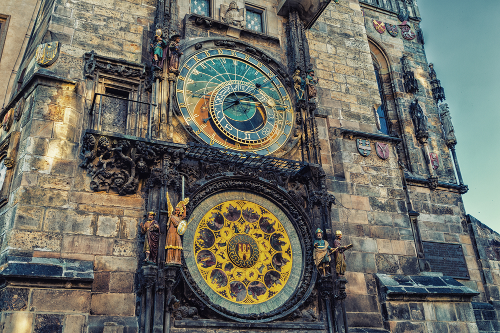 The Reconstructed Astronomical Clock Is Coming Back to the Old Town City Hall