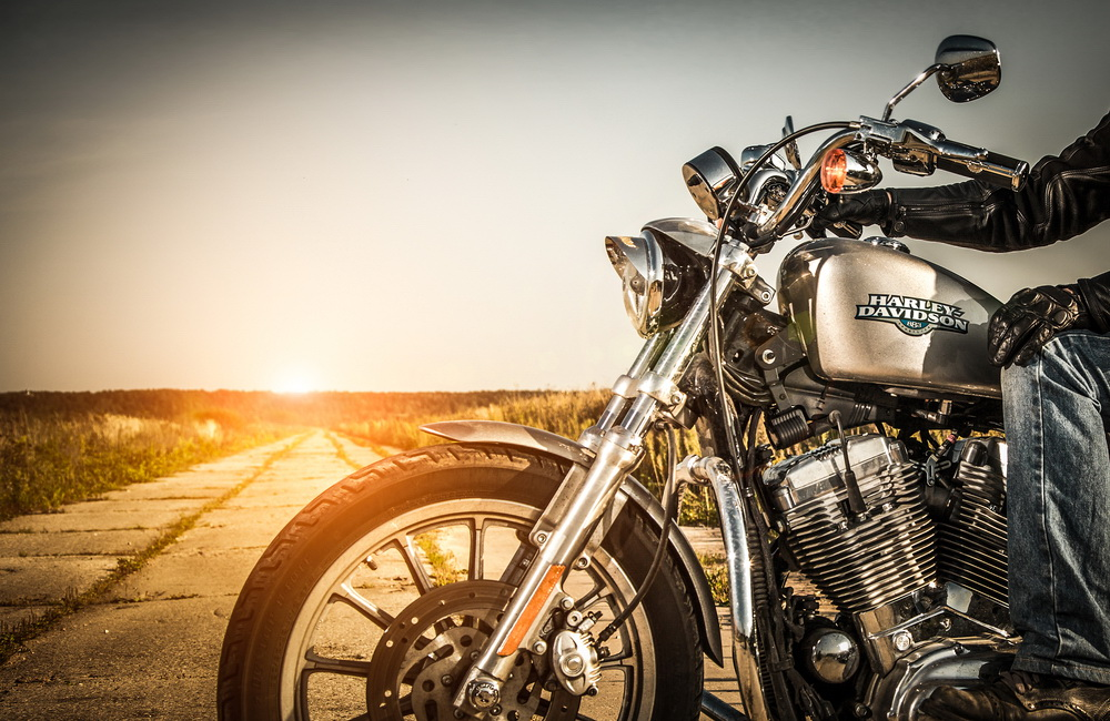 Harley-Davidson is celebrating 115 years. And the party will also be in Prague!