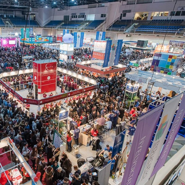 Educatio International Trade Fair for Education to return in 2017