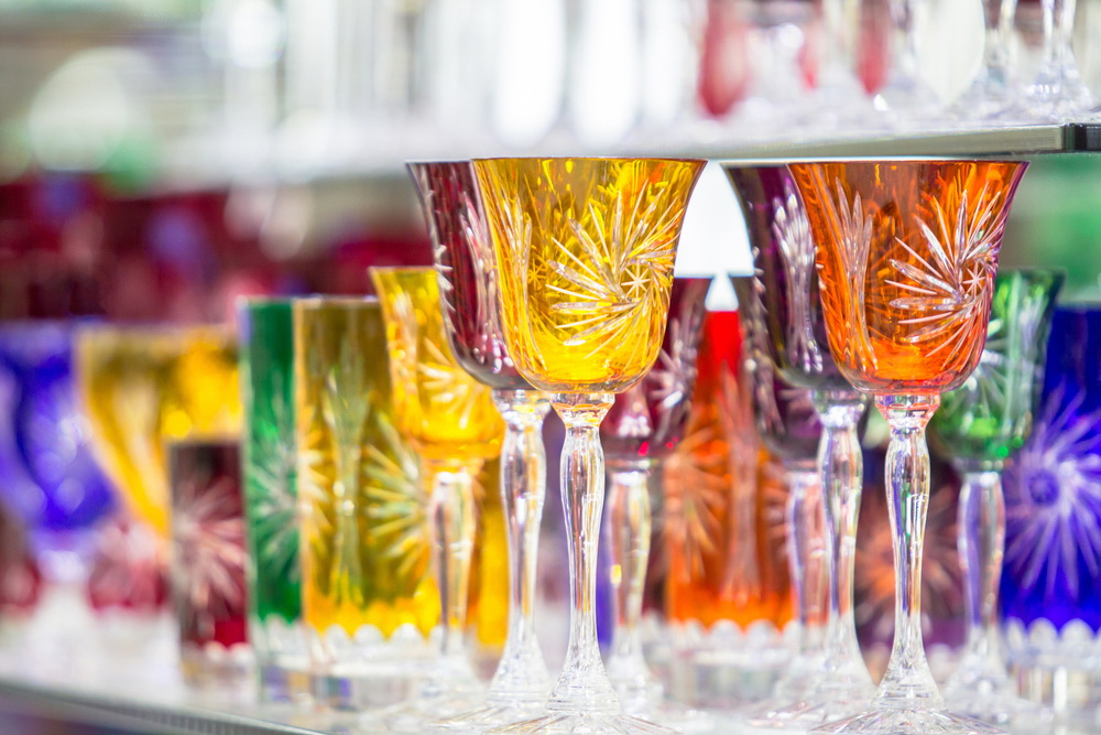 Bohemian Glass Phenomenon: a Czech Tradition That Conquered the World