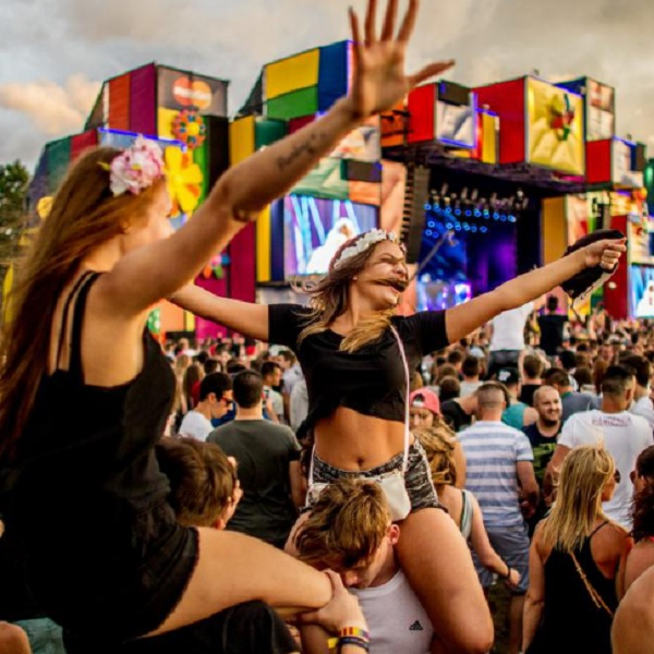Top Festivals to Party At This Year in Hungary