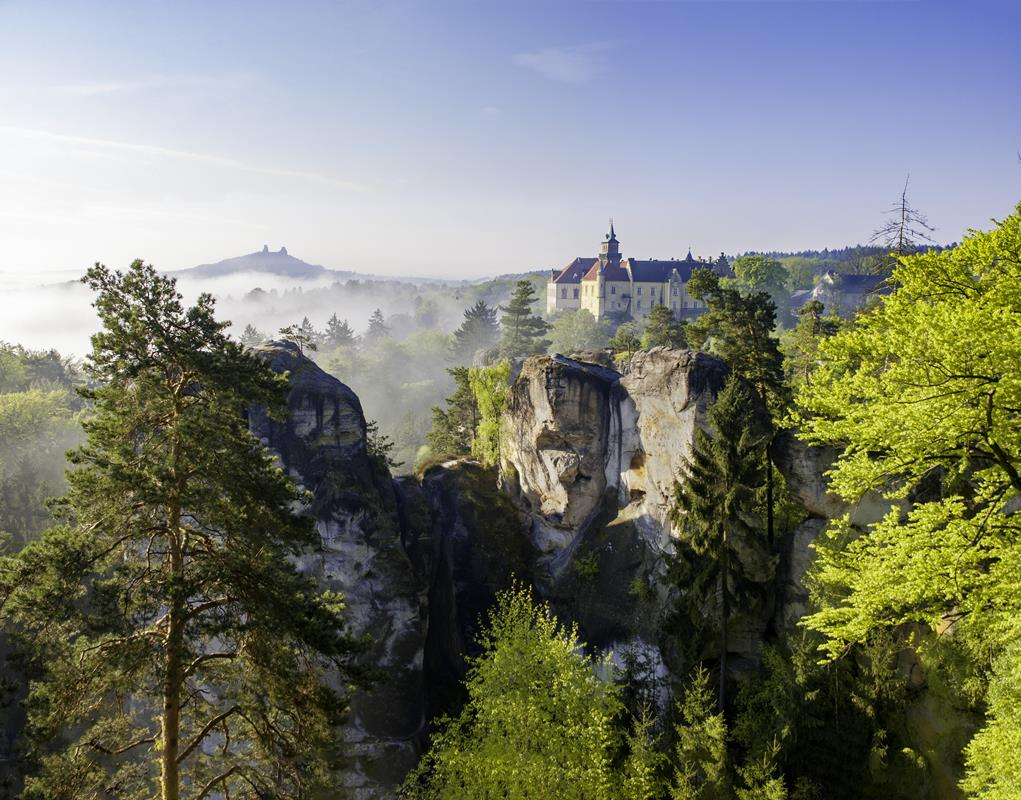 Beyond Prague: Day And Weekend Trips
