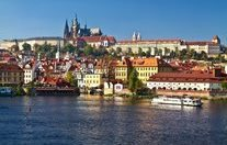 Czech Republic - Prague Castle