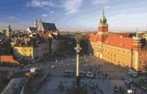 Poland - Historic Centre of Warsaw