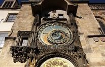 Czech Republic - Prague Astronomical clock