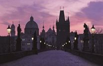 Czech Republic - Charles bridge